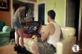 Ledij nnga boxsin video cenário 1