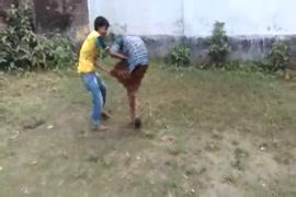 Up deshi randi hindi aideo teen99