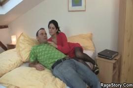 Choti basi ke sath sexi video com.